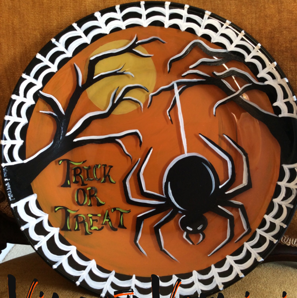 join us on thursday october 26th to sip paint halloween plate come and enjoy an unforgettable evening filled with friends fun and fabulous art