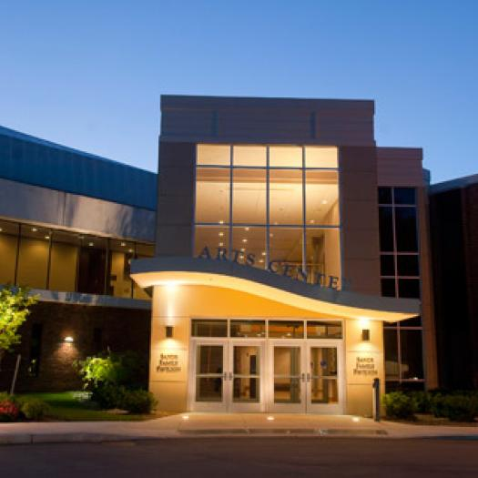 Nazareth College Arts Center
